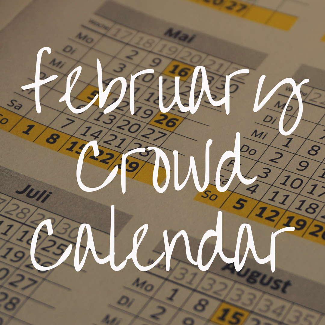 Disney World Crowd Calendar for February