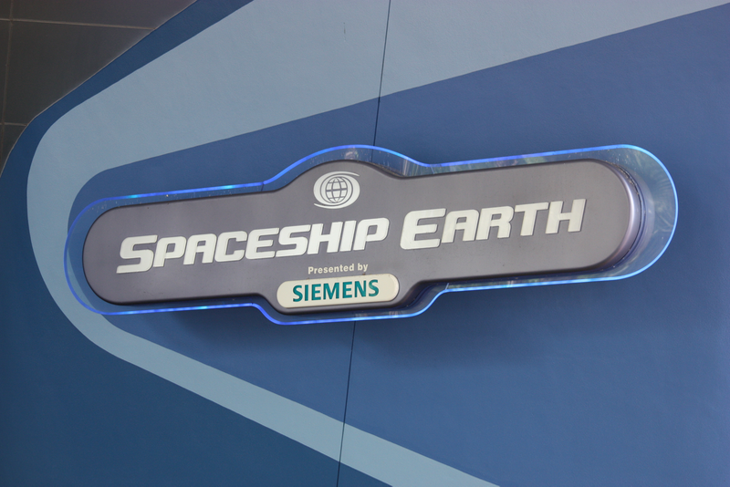 Spaceship Earth review