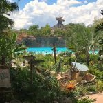Typhoon Lagoon Restaurants