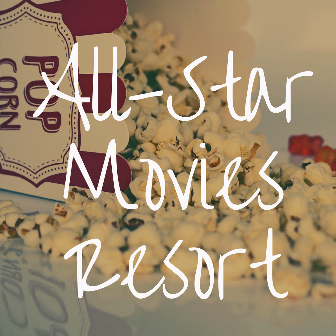 Disney's All-Star Movies Resort review