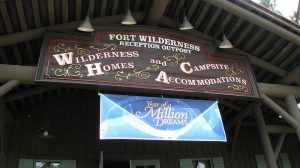 Fort Wilderness Resort review