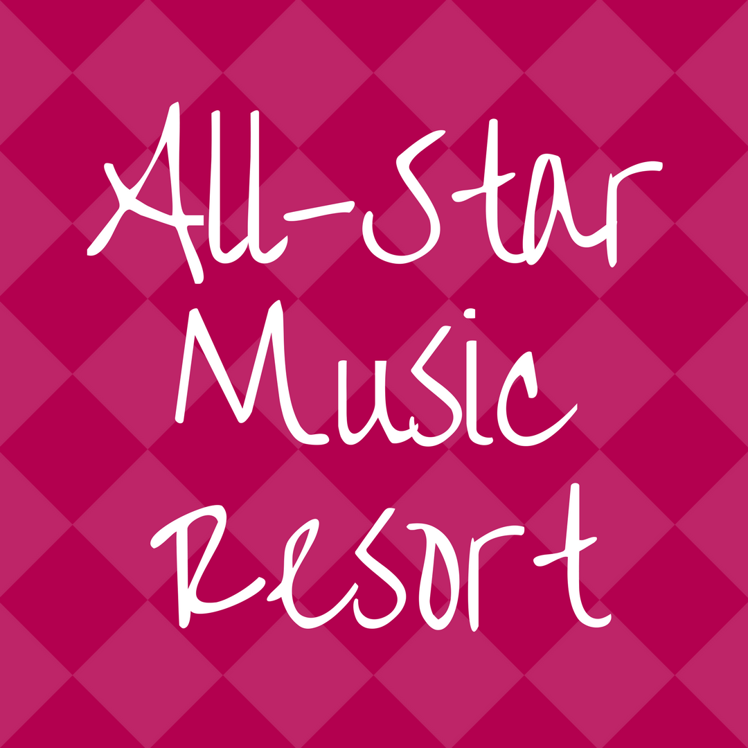 All-Star Music Resort review