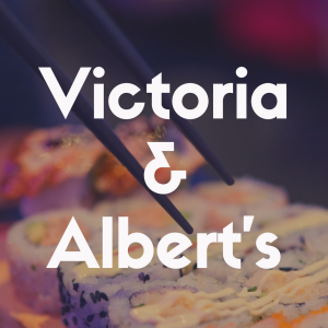 Victoria and Albert's review