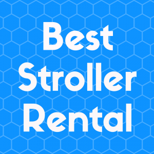 The Best Stroller Rental for Disney World: Who's the Best?