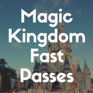 The 10 Best Rides to FastPass at Magic Kingdom