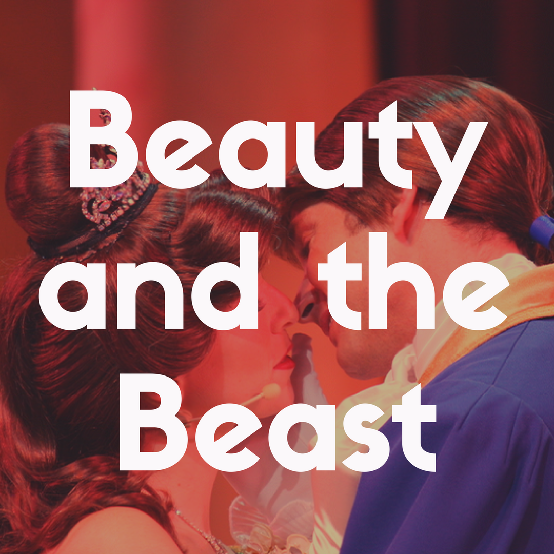 Beauty and the Beast show review