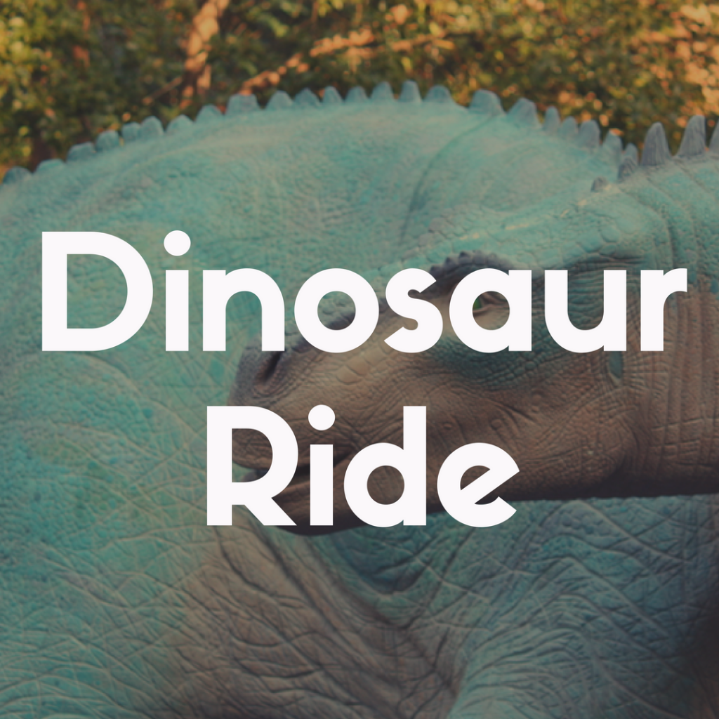 The Dinosaur vs Indiana Jones ride: Why are they so similar?