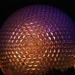 Epcot Forever Fireworks Show review