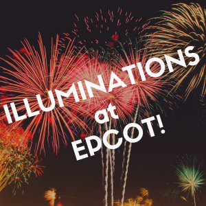 IllumiNations: Reflections of Earth review