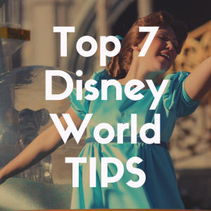 The Top 7 Disney World Tips and Tricks for Adults at the Theme Parks