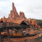 Big Thunder Mountain Railroad review
