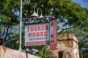 Tusker House review