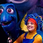 Finding Nemo The Musical review