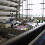 The Contemporary Resort review