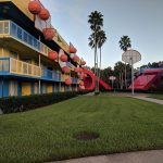 All Star Sports Resort review