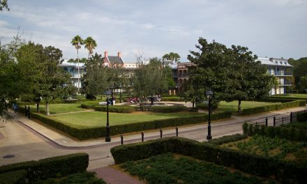 Port Orleans French Quarter review
