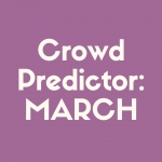 Crowd Predictor for Disney World in March