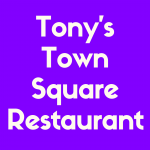 Check out our Tony's Town Square restaurant review