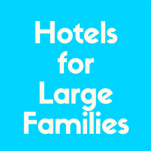 Looking for the best Disney World hotel for large families? If so, check out our article!