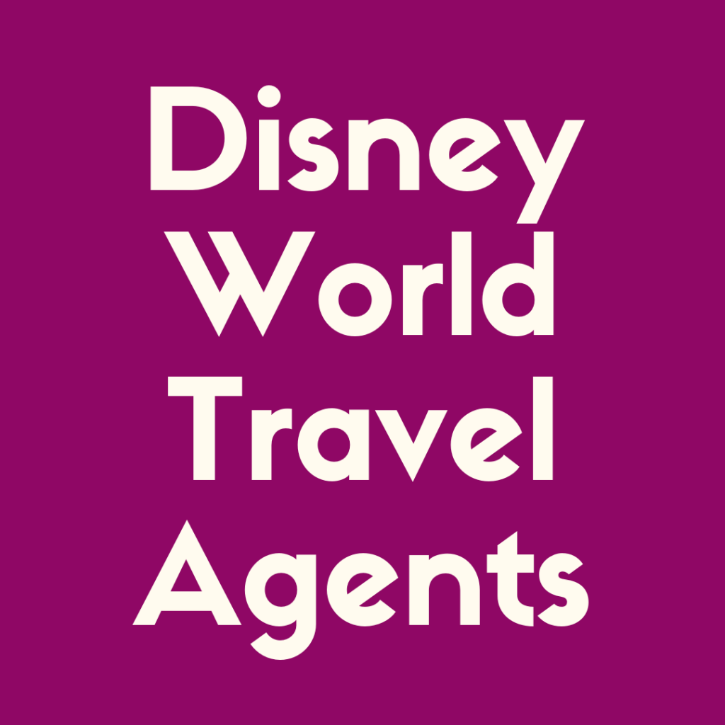 Discover some of the best Disney World travel agents available on the market