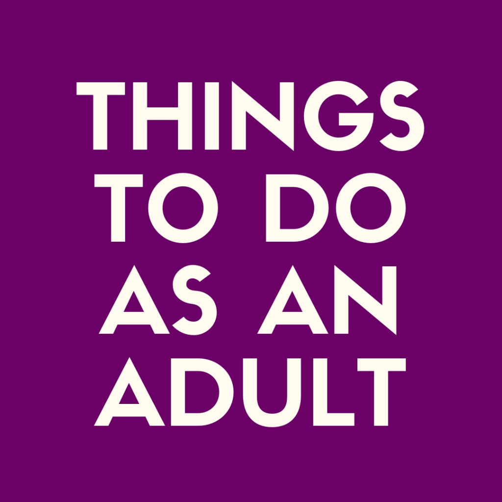 Discover some of the best things to do as an adult in DIsneyland