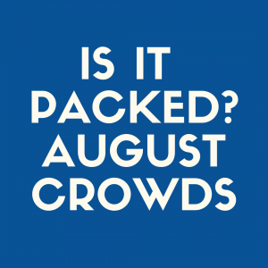 Is Disneyland packed? Find out how crowded Disneyland is in August
