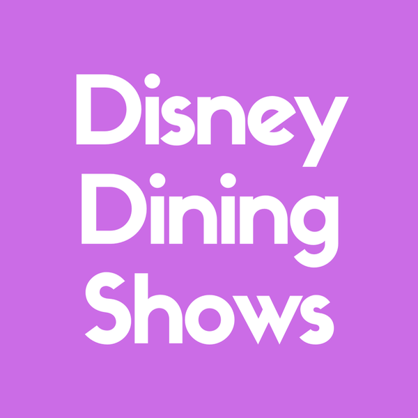 Discover the Best Disney Dining Shows
