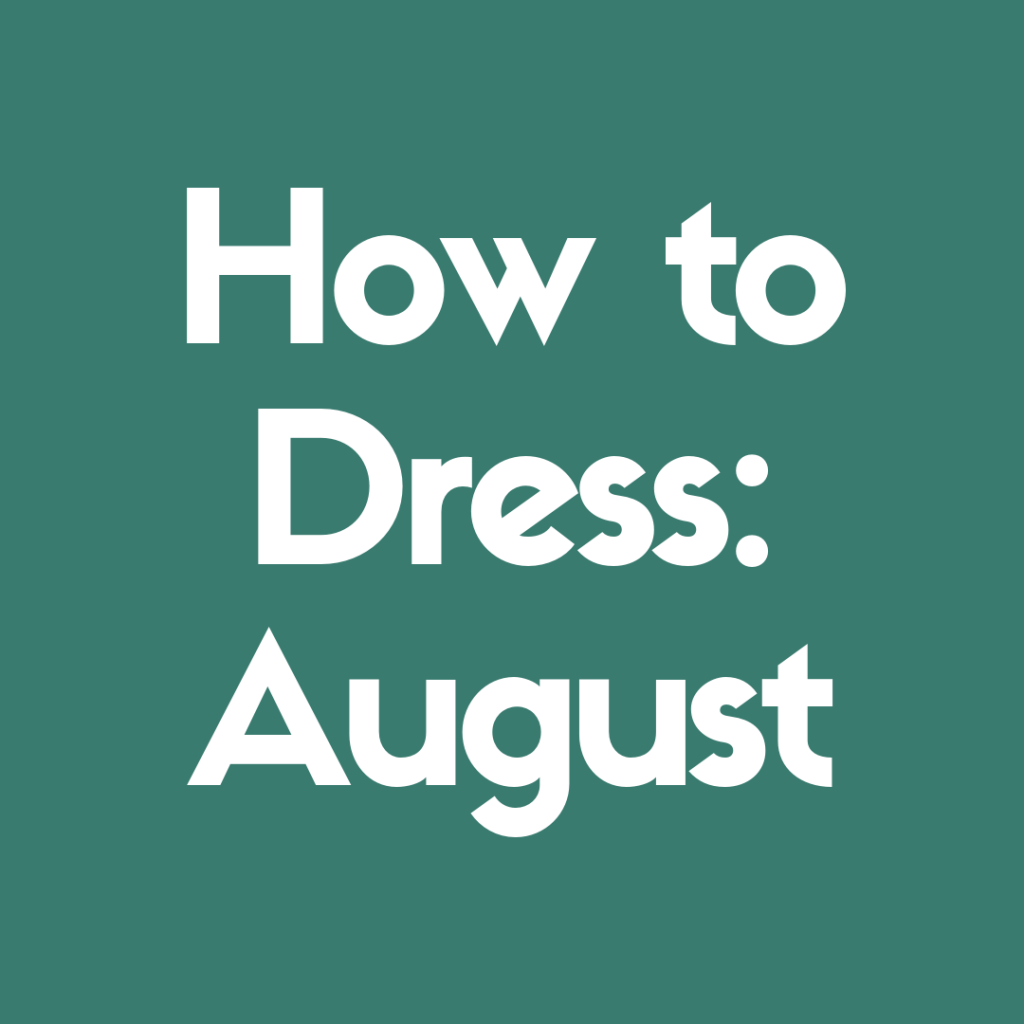 Discover How to Dress for Disney World in August