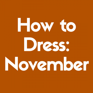 Discover How to Dress in Disney World in November