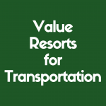 Discover some of the best Disney Value Resorts for Transportation