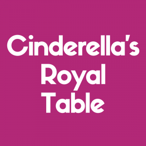 Check out our Cinderella's Royal Table review