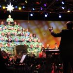 Candlelight Processional review: Dining Packages, Narrators and More!