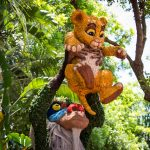 7 Disney Attractions for 5 Year Old's That Are Super Fun