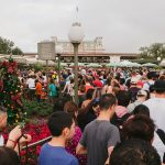 Crowd Predictor for Disney World in August