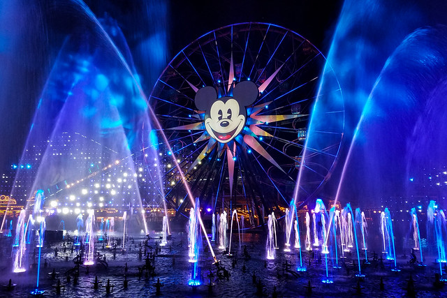 Is it Packed?: Disneyland Crowds in May