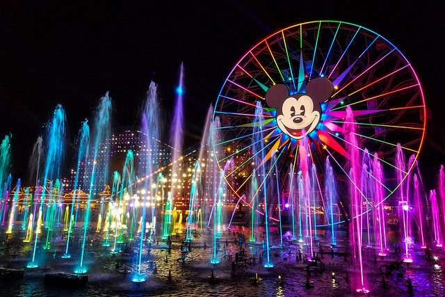 The Best Disneyland Park for Adults is California Adventure…and Here's Why