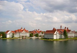 Magic Kingdom Resort Hotels