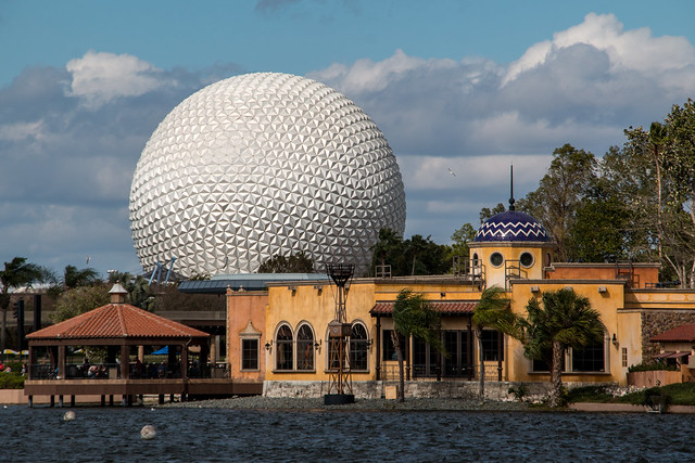 Discover some of the best Disney World FastPass+ Tiers for Epcot