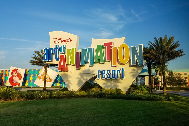 The Top 10 Disney Resorts Ranked from Best to Worst