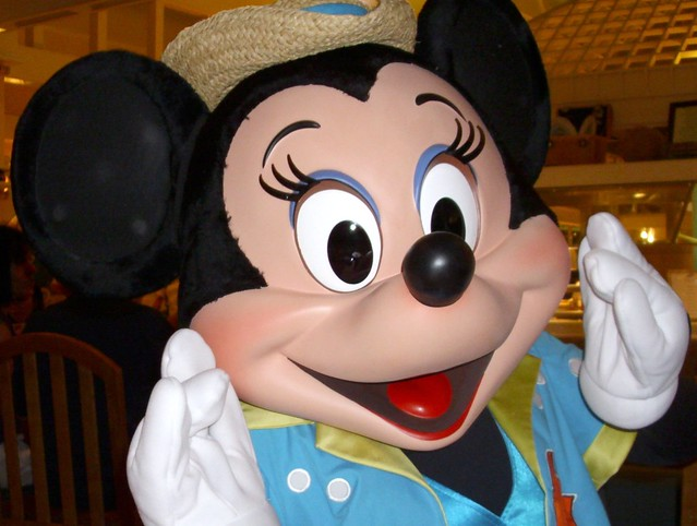 The 5 Best Disney World Breakfast Meals with Characters Your Children Will Love