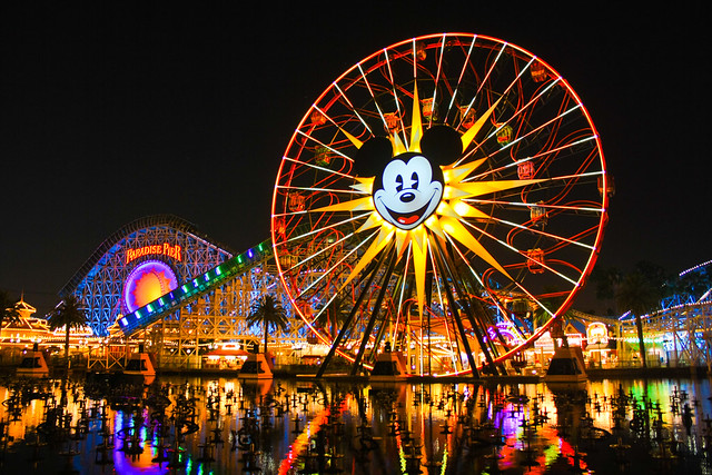 The 5 Most Popular Fast Passes at Disney California Adventure Your Family Will Love
