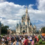 Is it Packed: Disney World in September