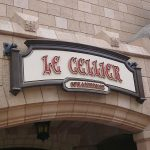 Le Cellier Steakhouse review