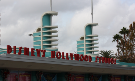 Disney Hollywood Studios Attractions