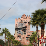 The Twilight Zone Tower of Terror review