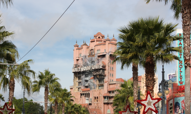 The Best Rides to Fast Pass at Hollywood Studios: What Should I Pick?