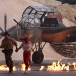 Indiana Jones Epic Stunt Spectacular review