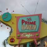 50s Prime Time Cafe review