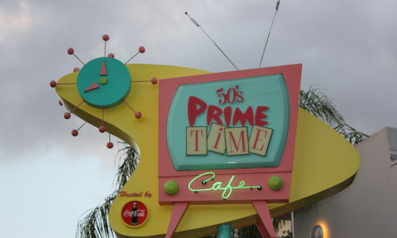 The Best Places to Eat in Hollywood Studios with Kids