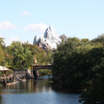 Expedition Everest ride review